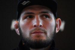 '하빕 vs 퍼거슨' UFC 세기의 대결, 코로나19로 끝내 무산