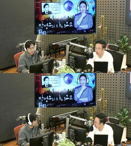 """박명수, 김재중 '코로나19' 거짓말 언급…""""잘못됐다고 생각"""""""