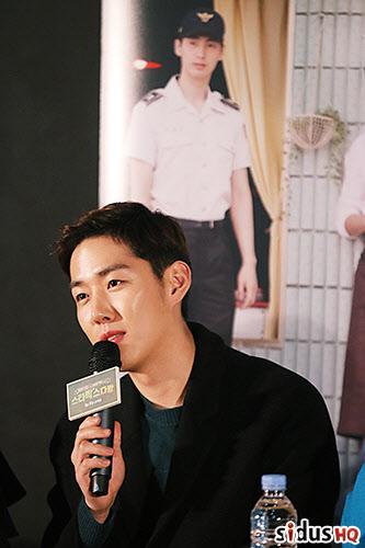 """백성현, 25일 비연예인 여자친구와 웨딩마치…""""비공개로 진행"""" [전문]"""