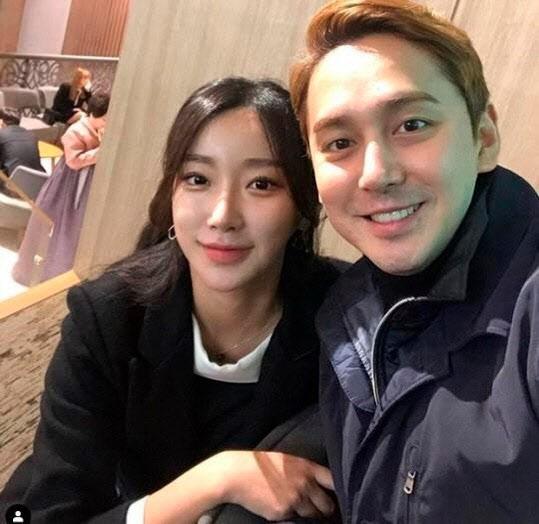 '결혼 1년 만에 파경' 김상혁·송다예, SNS서 예고한 불화