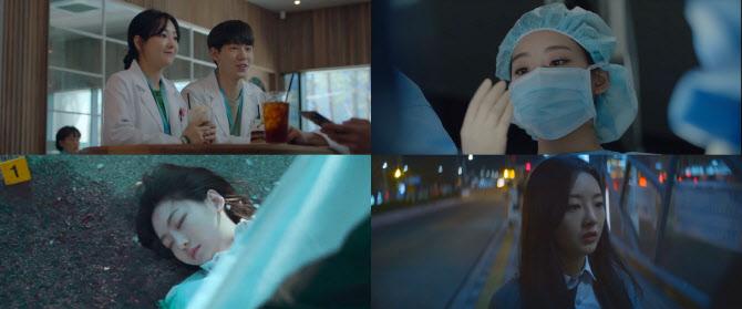조이현, '슬기로운 의사생활'→'계약우정' 극과극 캐릭터 소화
