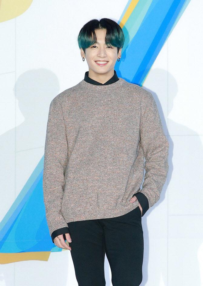 방탄소년단 정국, 서울지하철 광고 가장 많이 장식한 아이돌 멤버 1위