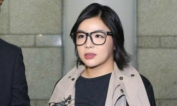 """에이미 """"휘성 관련글 거짓 아냐""""…끝나지 않은 진실공방"""