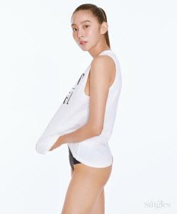 [포토] 유이, 화보 공개.. '무결점 몸매'