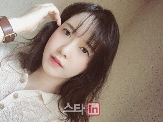 """구혜선, 11kg 감량 후 근황… """"오랜만이에요"""""""