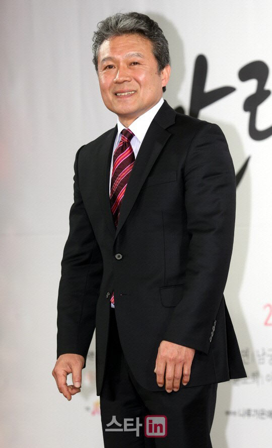 천호진 부친상.. '당수촙 대가' 프로레슬러 천규덕 별세