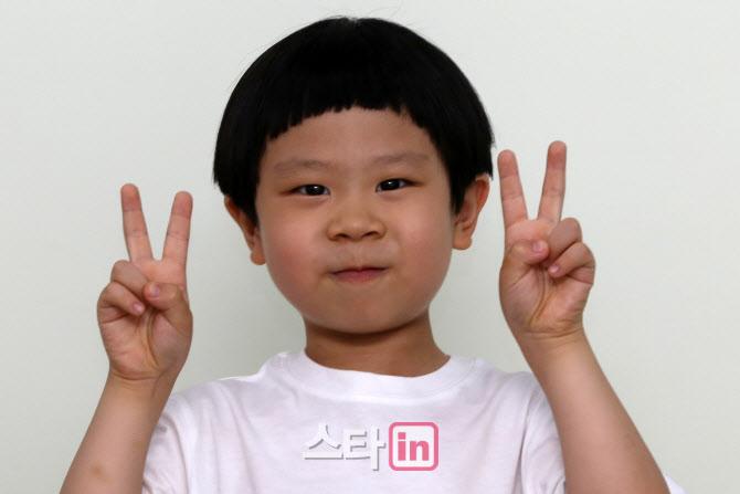 """'슬의생 우주' 김준 """"칭찬 많이 해준 조정석 아빠, 제일 좋아요"""" [인터뷰]"""