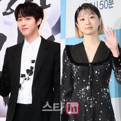 [2020 백상예술대상] 안효섭·김다미·박명훈·강말금, 신인 연기상