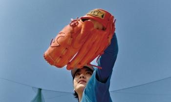 관객 3만명, 평점 9점대…'야구소녀'는 어떻게