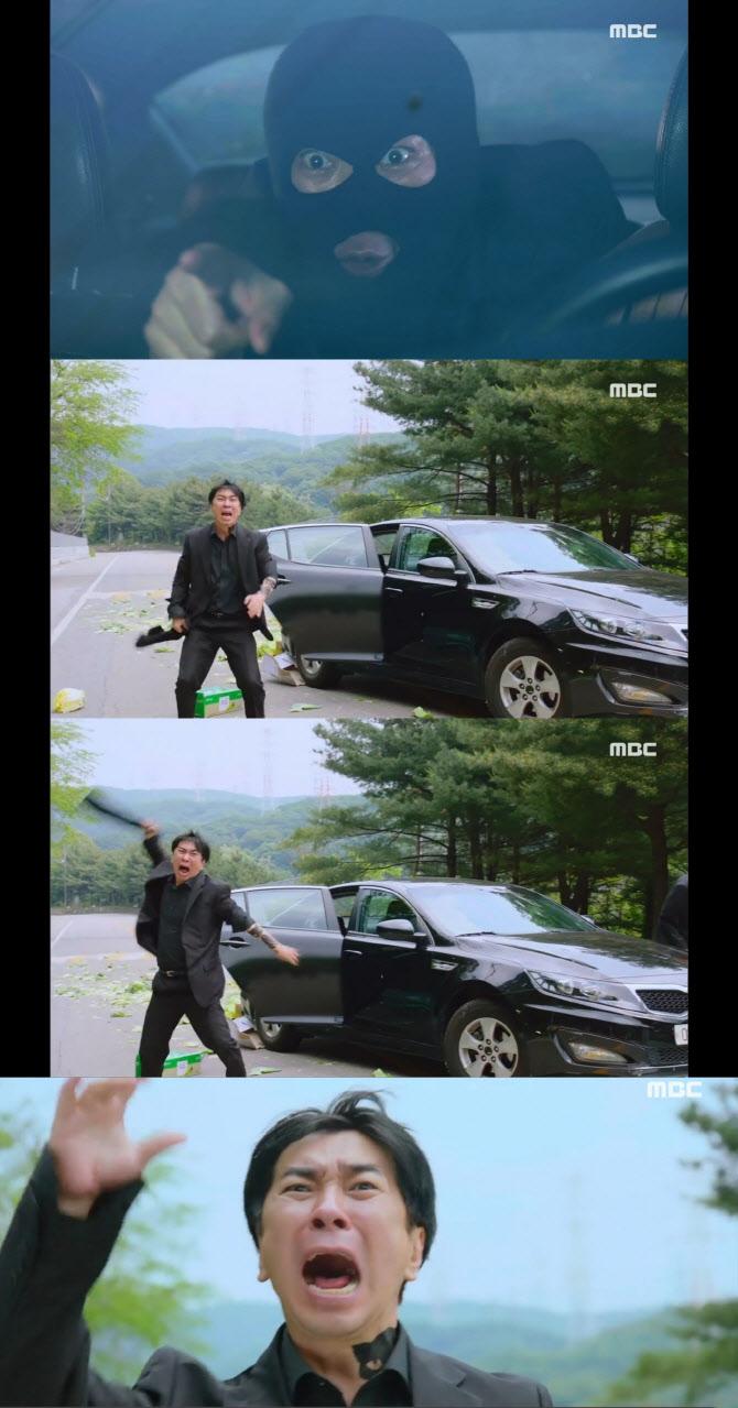 """터보 김정남 """"'찬란한 내 인생' 카메오, 연기 재밌어…김종국도 응원"""" [인터뷰]"""