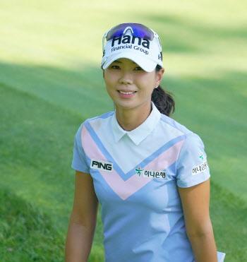 '맥콜 용평리조트 오픈 with SBS Golf' 연습라운드