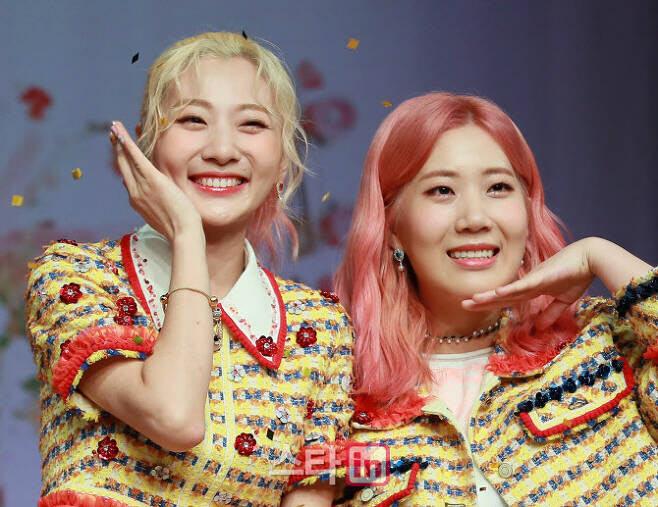 안지영, 우지윤 SNS '언팔'…세번째 불화설