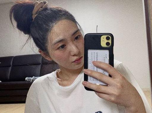 """권민아 """"AOA 탈퇴? 멤버에게 10년간 괴롭힘 당해서…"""" [전문]"""