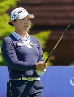 '맥콜 용평리조트 오픈 with SBS Golf' 2R