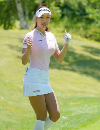 맥콜 용평리조트 오픈 with SBS Golf 2R