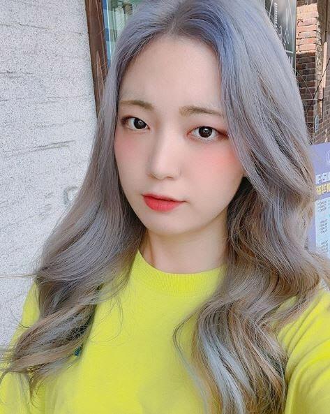 """AOA 출신 유경 """"똑같아 보였다""""→""""나도 힘들었다는 표현"""""""