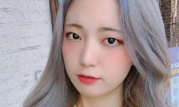 "AOA 출신 유경 ""똑같아 보였다""→""나도 힘들었다는 표현"" [전문]"