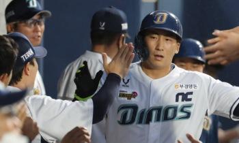 '야구는 투수놀음' 속설 깨뜨린 NC의 '닥공야구'