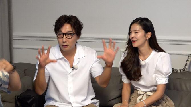 """탁재훈, 김성은과 특별한 인연…""""정조국 내가 소개해줬다"""""""