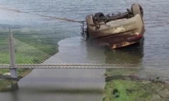 '그것이 알고싶다' 주차된 차가 강으로? '영산강 백골시신 미스터리'