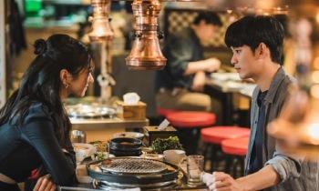 '사이코지만 괜찮아' 김수현·서예지 데이트 포착…로맨스 진전 예감