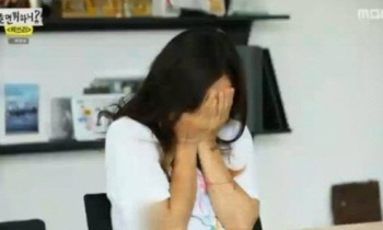 """이효리 노래방 논란에 눈물 """"너무 들떴나봐...잘못했다"""""""
