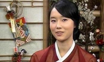 """이정현 """"日 NHK 기모노 요구했지만.. 한복 입었다"""""""