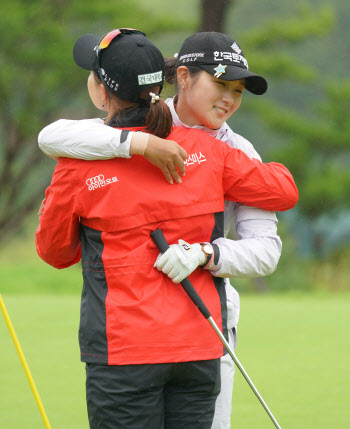 IS DONGSEO BUSAN OPEN