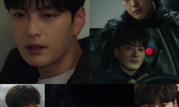'모범형사' 대체불가 장승조, 70분 꽉 채운 열연