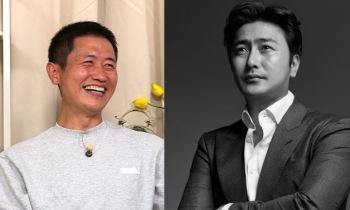 """'옥문아' 이영표 절친 안정환 폭로 """"축구보다 예능 열심…예능인 다 됐다"""""""