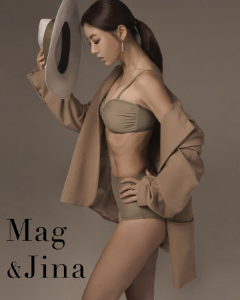 안선영 패션 화보