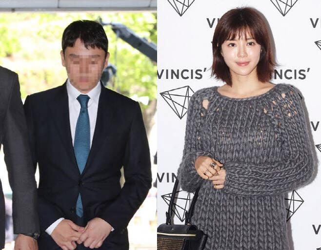 박한별, 서울집 정리…'버닝썬' 유인석과 제주살이