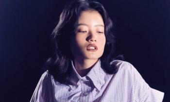 모델 김태희, 눈을 뗄 수 없는 독보적 카리스마