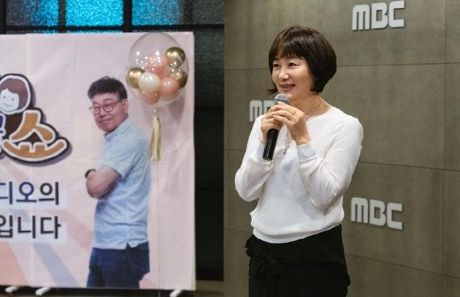 '싱글벙글쇼' 떠난 김혜영, KBS 라디오 DJ 발탁