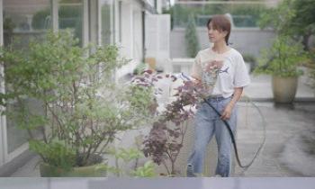데뷔 28년차 엄정화 일상 공개…'의외의 취미' 눈길