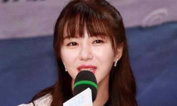 "AOA 출신 권민아, 응급실行 ""생명에는 지장 없어"""