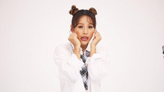 임신 계획 예고한 신인그룹 멤버