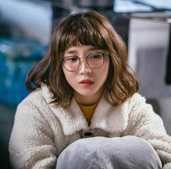 """굳피플 """"이초희 전속계약 곧 만료""""[공식]"""