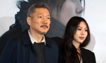 홍상수·김민희, 결별설…이유는 'OO' 때문
