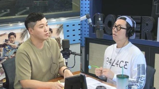 """'철파엠' 김대명 """"'슬의생' 추민하or장겨울? 추민하"""""""