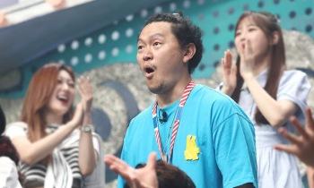 '복면가왕' 현영, 댄스본능…14년 만에 '누나의 꿈' 댄스 재현