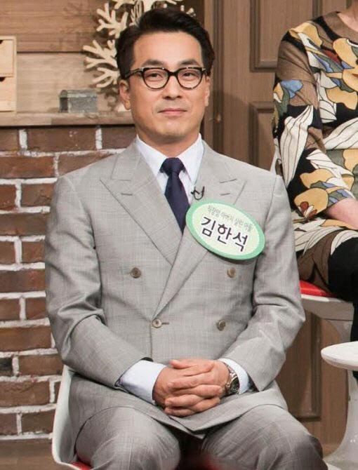 """[단독]'라임사태' 김한석 """"걱정 됐지만 그냥 있을 순 없었다"""""""