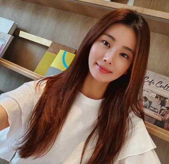 이가령, 임성한 작가 복귀작 '결혼이야기' 출연 '성훈과 호흡'