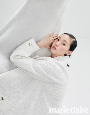 배우 김고은, 패션 화보