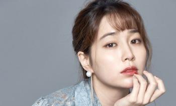 """'한다다' 이민정 """"간식차 선물해준 이병헌, 정말 고마웠죠"""" [인터뷰]"""