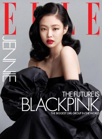 블랙핑크 티저·패션 화보