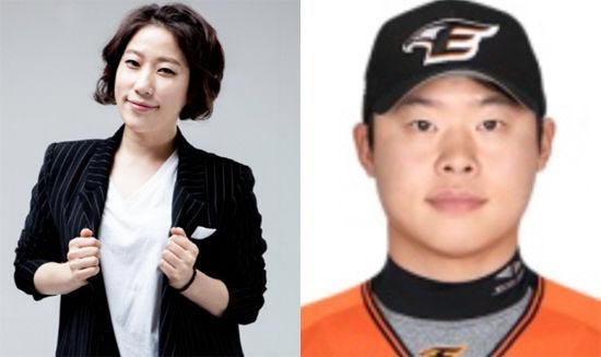 """김영희♥윤승렬, """"얼굴 안 보네"""" """"팩트"""""""