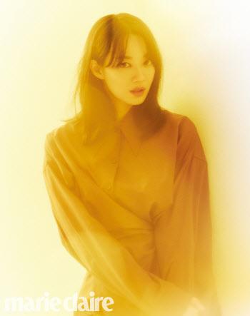 배우 신민아 패션 화보