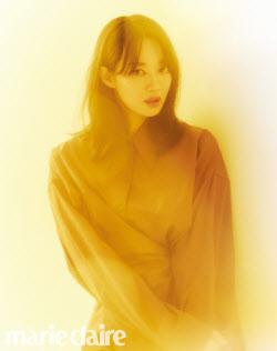 """신민아 """"영화 '디바'.. 내 살점 같은 작품"""""""