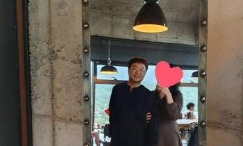 """박휘순 직접 밝힌 결혼 소감…""""인생 가장 친한 친구 생겨 좋아"""" [전문]"""